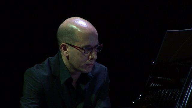 "Gabriel Erkoreka: Ballade nº 1 ""Pierre Boulez in memoriam"""