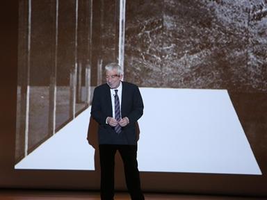 Ciclos de conferencias: Arquitectura en España. De la transición a la incertidumbre (IV). Matadero en Madrid Río. Regeneración e incertidumbre (2004-2016)
