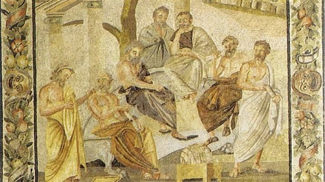 The Seven Sages of Greece