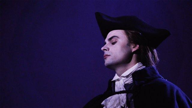 Mozart y Salieri, el poder creativo de la envidia