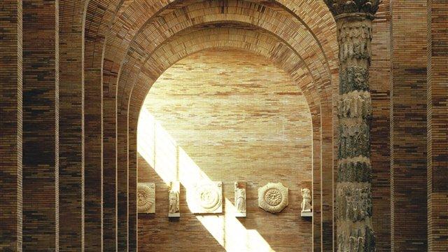 The Mérida Museum of Roman Art. The symbols of change (1982-1996)