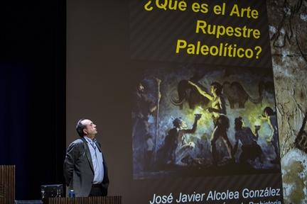 Javier Alcolea