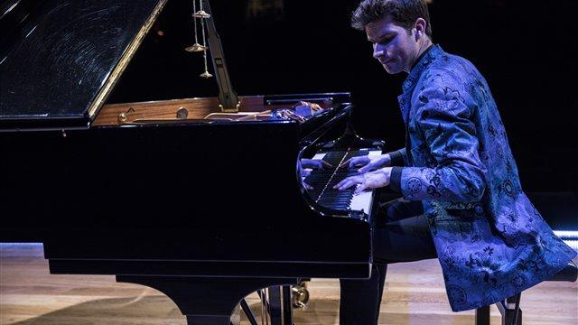 Marco Mezquida's Broadway Melodies