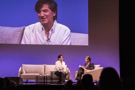Conversaciones en la Fundación: Carlos López-Otín