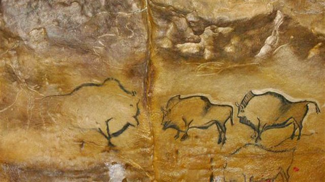 Why and for Whom? The Meaning of Cave Art