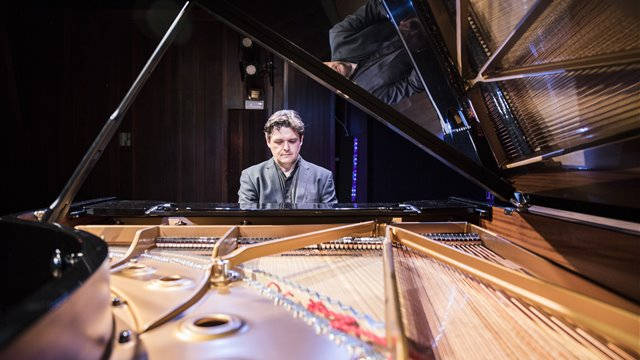 Chopin inspires Granados and Bacarisse