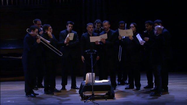 La música en la corte de Carlos V