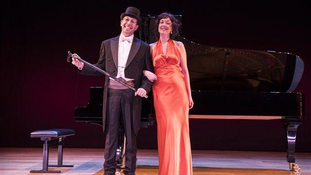 Gershwin's I Got Rhythm