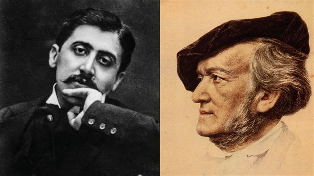 Marcel Proust and Wagner