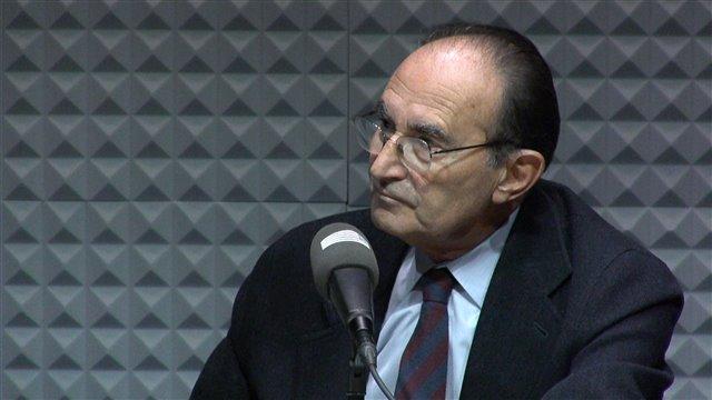 Memorias de Emilio Lamo de Espinosa