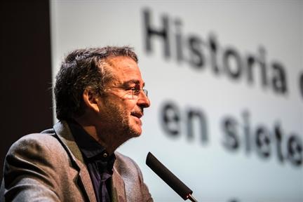 Luis Gago