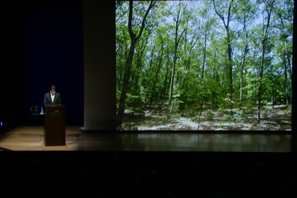 Lecture Series: Fuga mundi (IV). H. D. Thoreau: two years, two months and two days in Walden Pond