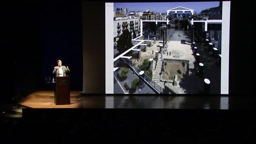 Ciclos de conferencias: Ciudades de la antigüedad mediterránea (I). Tarraco. La ciudad romana que dio nombre a una provincia