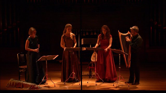 The Medieval Motet