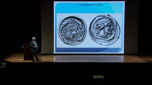 Ciclos de conferencias: Ciudades de la antigüedad mediterránea (III). La cuádruple Siracusa