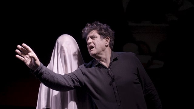 Manfred, nuevo melodrama en la Fundación Juan March