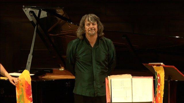 Carlos Galán: Ryoan Op. 50