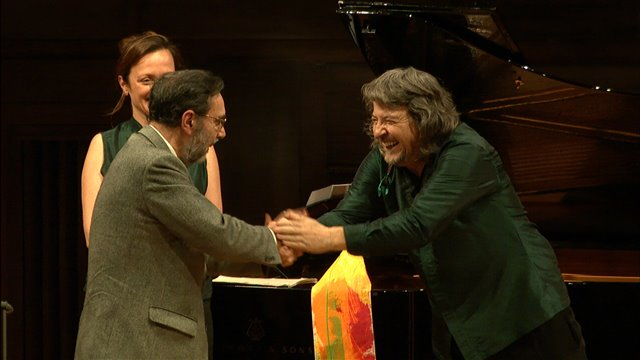 Cruz de Castro: Concertino para violonchelo