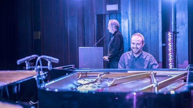 Músicas al encuentro: Jazz y clásica: La improvisación en vivo
