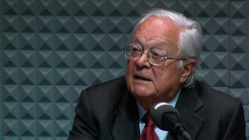 José Ángel García de Cortázar