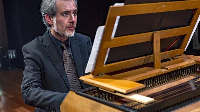 Rarezas instrumentales: el claviórgano