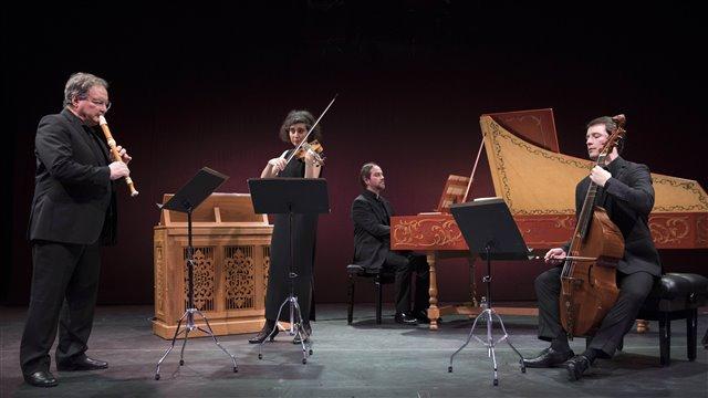 Rarezas instrumentales: la flauta de pico