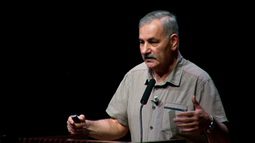 Ciclos de conferencias: Historia de la vida en la Tierra (V). Claves biológicas y culturales de la evolución humana