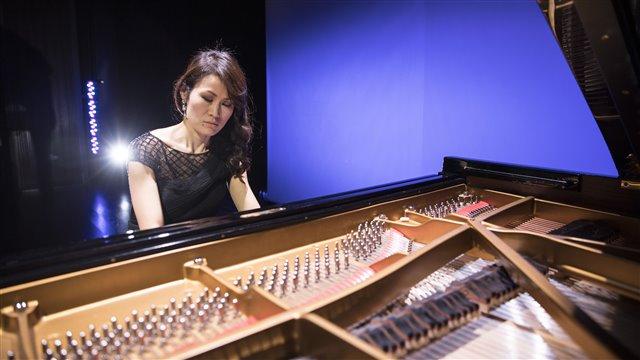 Japón en Europa: Takemitsu y Debussy