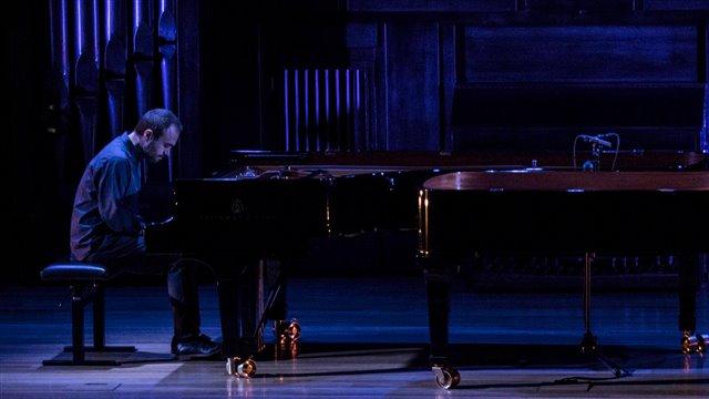 Jazz & clásica. ¿Cómo se compone un blues?