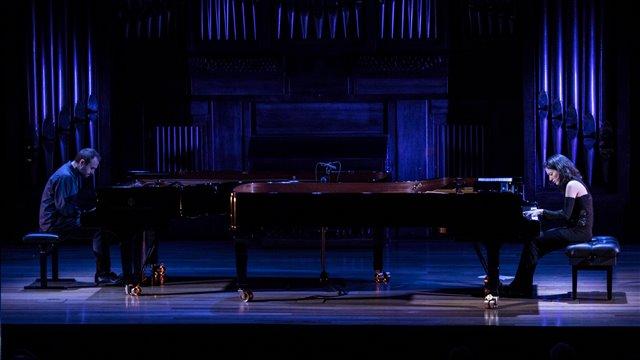 Jazz & clásica. El ragtime inspira a los clásicos