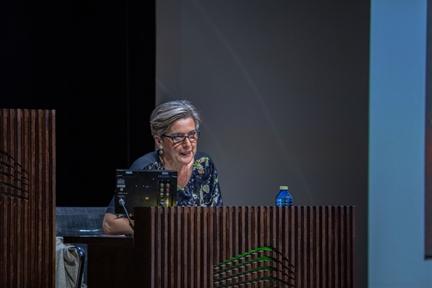 Lecture Series: Teatro griego: origen, autores y puesta en escena (I). El teatro ático: debate político y emotividad