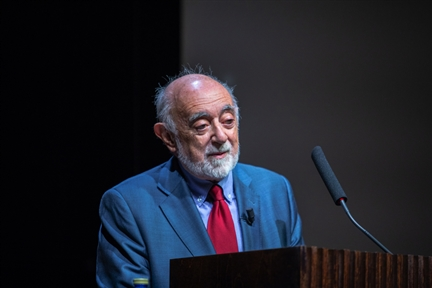 Lecture Series: Teatro griego: origen, autores y puesta en escena (II). Esquilo (525-456)