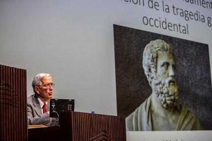 José María Lucas