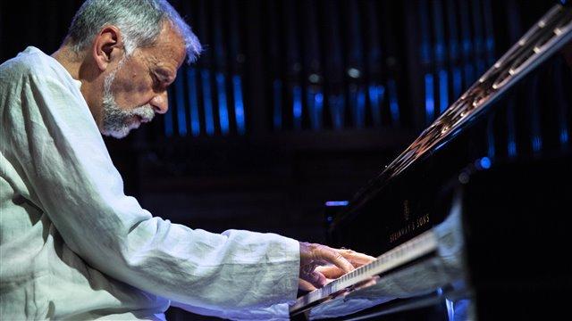 Schubert's piano: Moments musicaux
