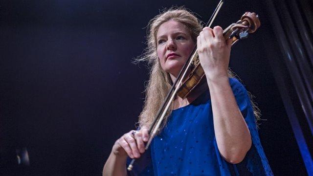 Violinistas compositores barrocos