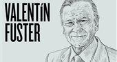 Conversaciones en la Fundación : Valentín Fuster en diálogo con Antonio San José