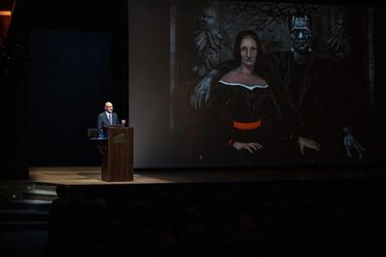 Lecture Series: Mary Shelley, las Brontë y Elizabeth Gaskell. La imaginación femenina y lo monstruoso en la literatura inglesa decimonónica (I). Mary Shelley y Frankenstein : la creación de un mito y su proyección en la literatura fantástica victoriana