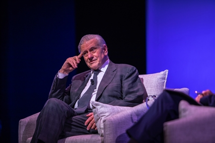 Conversations at the Fundación: Valentín Fuster