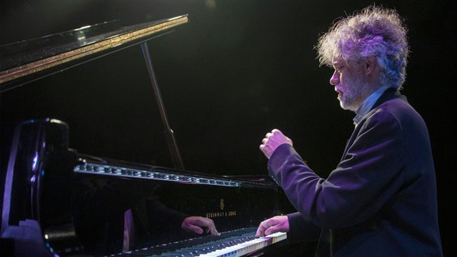 Brahms:Klavierstücke Op. 119