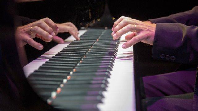Franz Schubert: Sonata in A major D 959