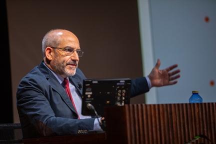 Luis Alburquerque García