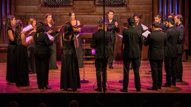 16th- and 17th-century Iberian Marian Music