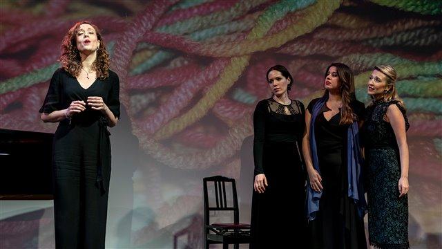 Pulsos. Homenaje a mujeres compositoras