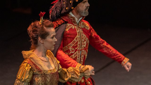 La Spagna in Dance