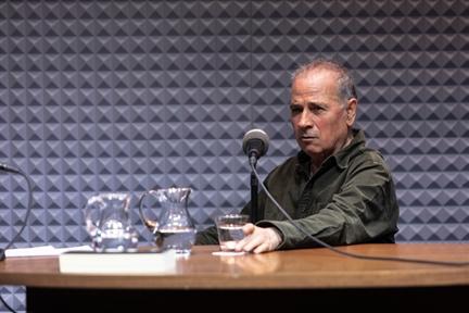 Víctor Gómez Pin