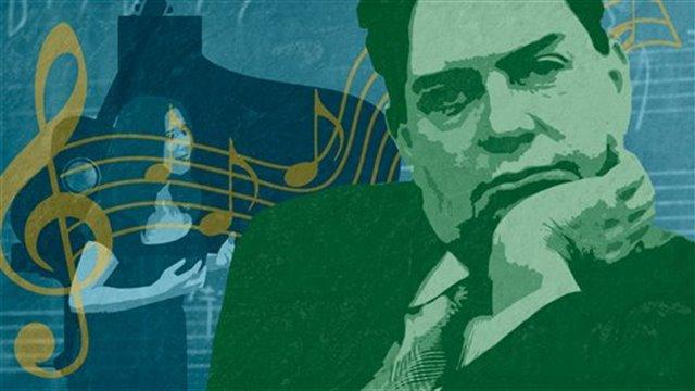 Brasil: choros y otros cantos