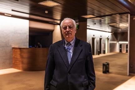 Francisco García Olmedo