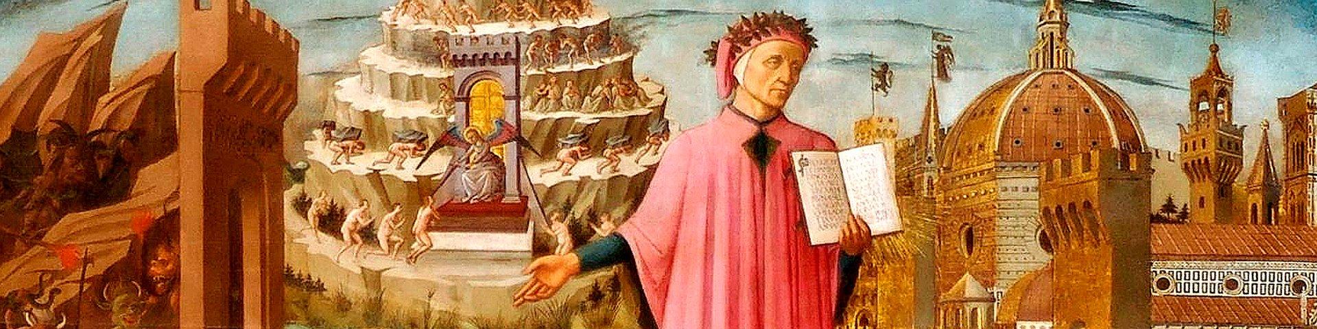 Dante y su mundo