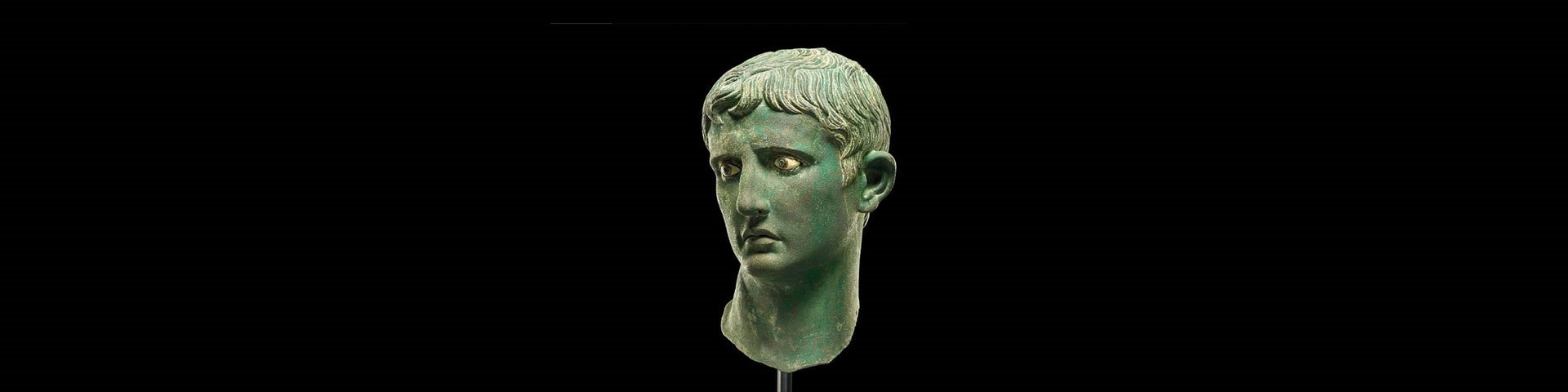 Caesar Augustus: The first Princeps of the Roman Empire