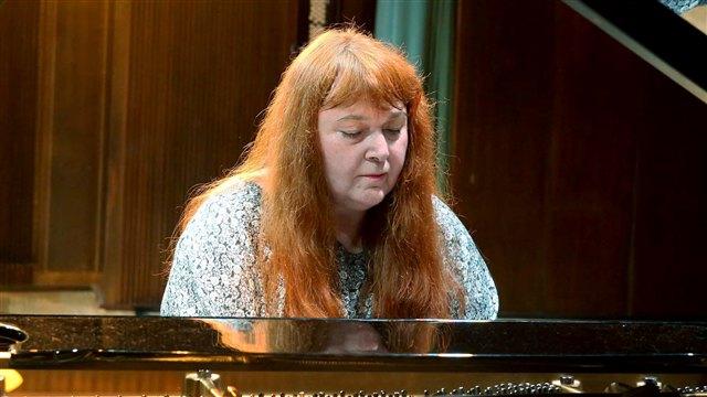 Virtuosity on the piano: Rachmaninov y Liszt